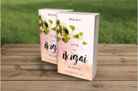 Mogi Ken: Az ikigai kis könyve