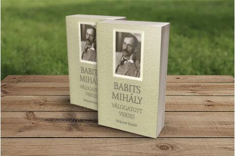 Babits Mihály: Babits Mihály válogatott versei