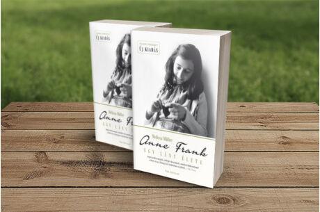 Melissa Müller: Anne Frank - Egy lány élete