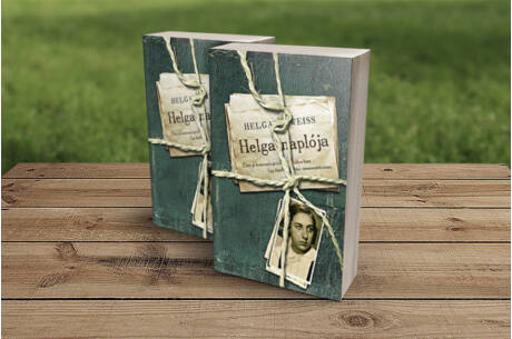 Helga Weiss: Helga naplója