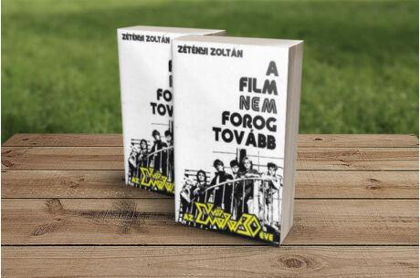 Zétényi Zoltán: A film nem forog tovább