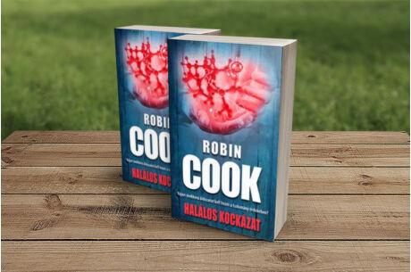 Robin Cook: Halálos kockázat
