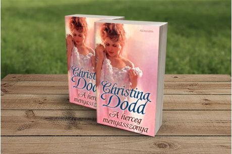 Christina Dodd: A herceg menyasszonya
