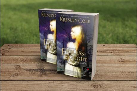 Kresley Cole: Végtelen lovag