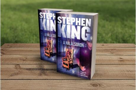 Stephen King: A halálsoron