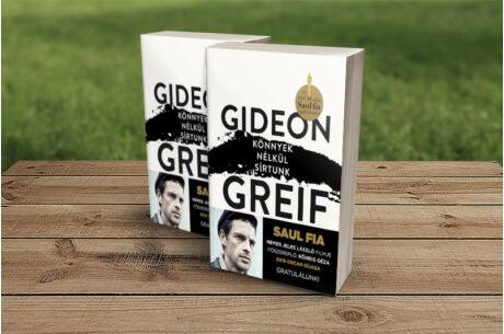 Gideon Greif: Könnyek nélkül sírtunk