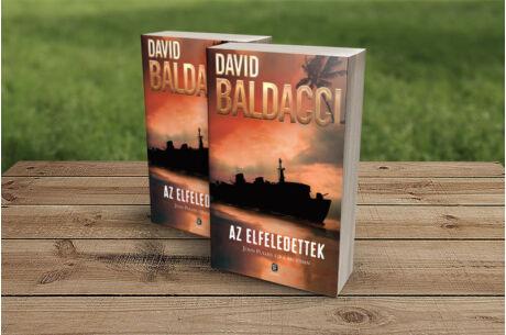 David Baldacci: Az elfeledettek