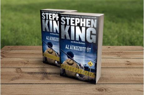 Stephen King: Az átkozott út