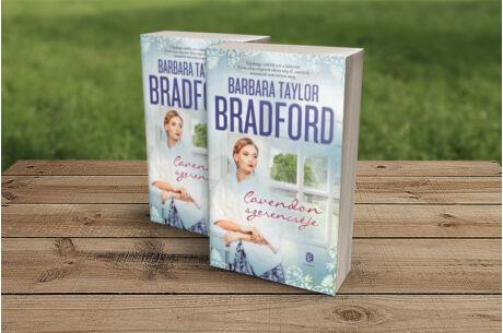 Barbara Taylor Bradford: Cavendon szerencséje