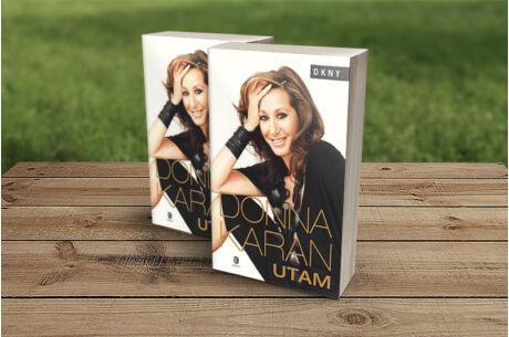 Donna Karan: Utam (DKNY)