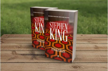 Stephen King: A ragyogás