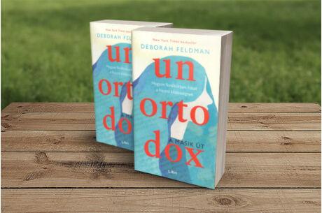 Deborah Feldman: Unortodox - A másik út