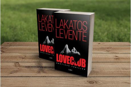 Lakatos Levente: LoveClub