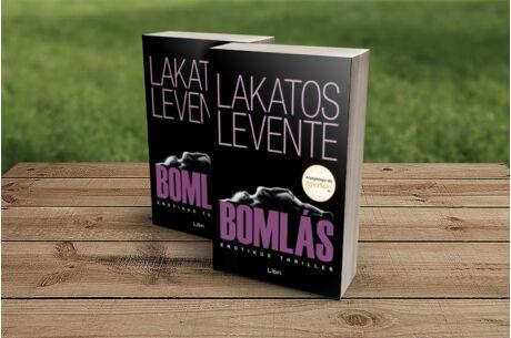 Lakatos Levente: Bomlás