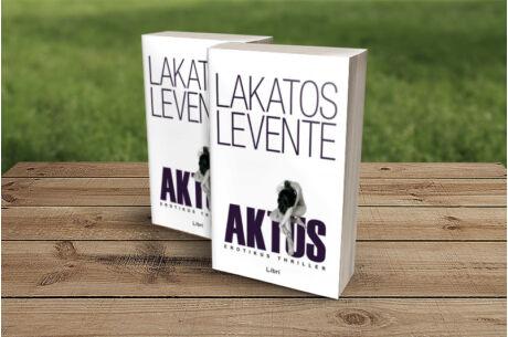 Lakatos Levente: Aktus