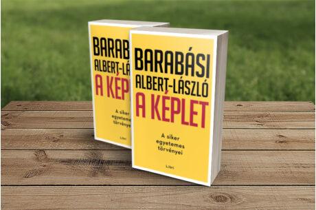 Barabási Albert- László: A képlet