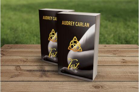 Audrey Carlan: Test