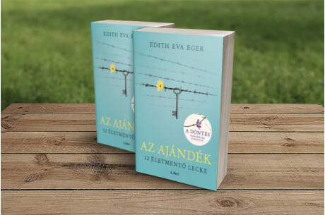 Edith Eva Eger: Az ajándék