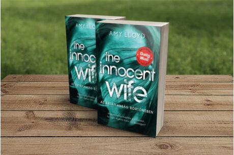 Amy Lloyd: The Innocent Wife- Az áratlanság börtönében