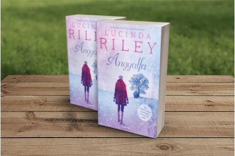 Lucinda Riley: Angyalfa