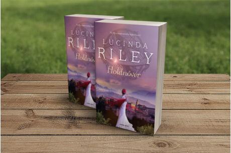 Lucinda Riley: Holdnővér