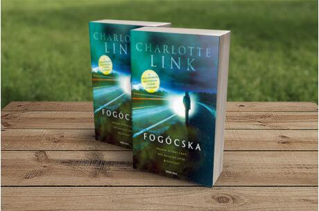 Charlotte Link: Fogócska