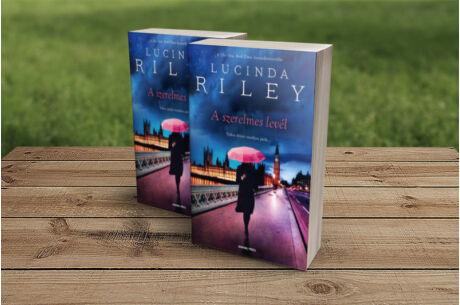 Lucinda Riley: A szerelmes levél