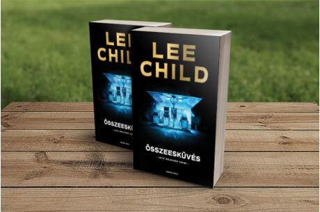 Lee Child: Összeesküvés