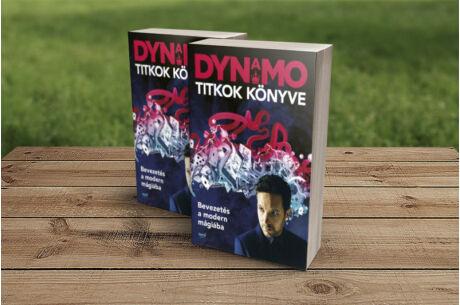 Dynamo: Titkok könyve
