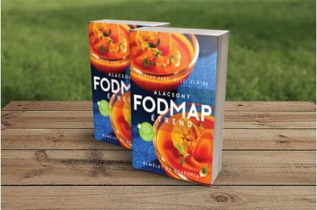 Mezei Elmira, Bartha Ákos: Alacsony FODMAP-étrend