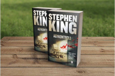 Stephen King: Agykontroll
