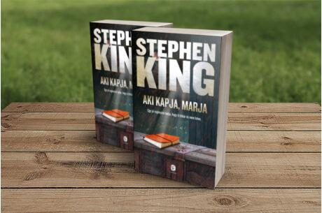Stephen King: Aki kapja, marja