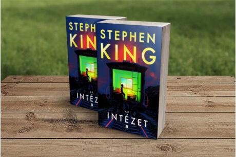 Stephen King: Az Intézet