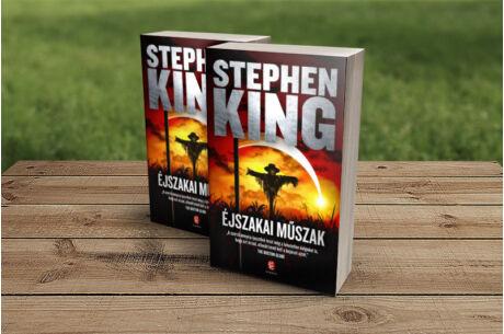 Stephen King: Éjszakai műszak