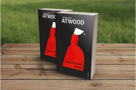 Margaret Atwood: A Szolgálólány meséje