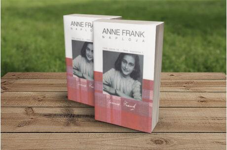 Anne Frank: Anne Frank naplója