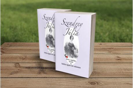 Szendrey Júlia: Szendrey Júlia élete, naplója, levelezése