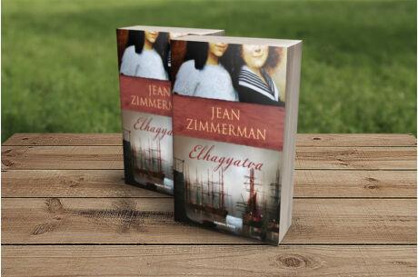 Jean Zimmerman: Elhagyatva