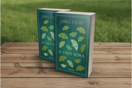 Jennie Fields: A vágy kora