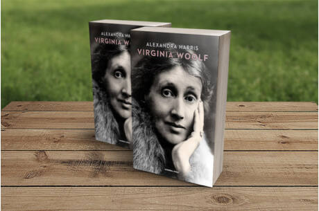 Alexandra Harris: Virgina Woolf