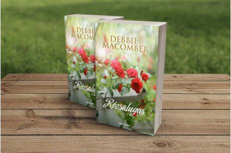 Debbie Macomber: Rózsalugas