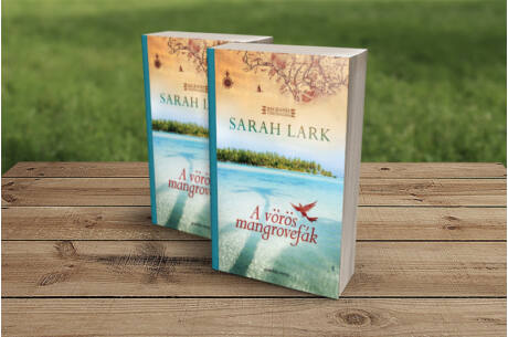 Sarah Lark: A vörös mangrovefák