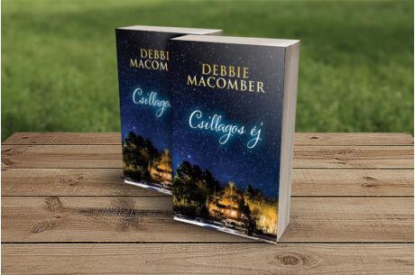 Debbie Macomber: Csillagos éj