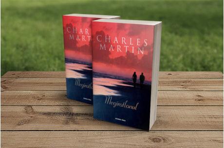 Charles Martin: Megíratlanul