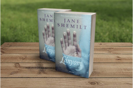 Jane Shemilt: Lányom