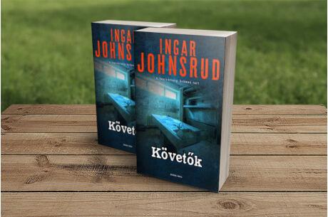 Ingar Johnsrud: Követők
