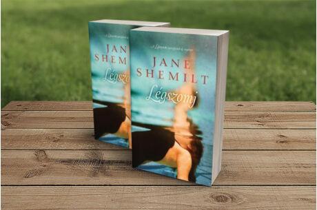 Jane Shemilt: Légszomj