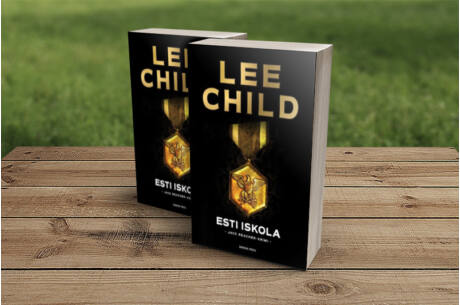 Lee Child: Esti iskola