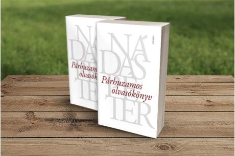 Nádas Péter: Párhuzamos olvasókönyv