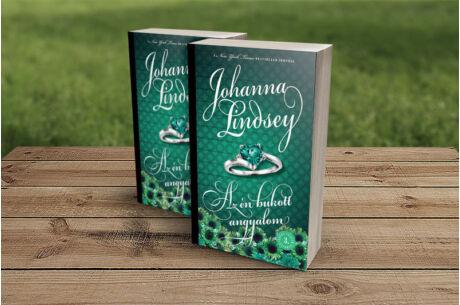 Johanna Lindsey: Az én bukott angyalom
